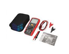 UNI-T UT505A 1000V Handheld True RMS Megger Insulation Resistance Tester Multime
