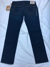 100% Authentic TRUE RELIGION Jeans Men's ROCCO SKINNY BNWT W36 L34 RRP £202