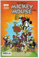 "/""The Bat Bandit of Inferno Gulch!/"" 9.2 Walt Disney/'s Mickey Mouse 229 NM-"