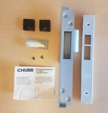 Chubb LH Rebate Set 13mm (3K70)