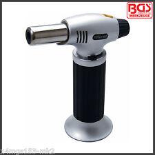 BGS - Werkzeug - Pocket Gas Torch 1300º C, Piezo Ignition - Pro Range - 9872