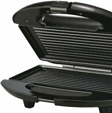 Brentwood Appliances Electric Gourmet Panini Sandwich Maker Nonstick Grill Press