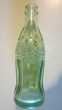 Coca Cola Bottle(small town  Lexington TN) Nice bottle great condition