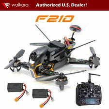 Walkera F210 RTF1 Quadcopter Racing Drone w/ DEVO 7, 700TVL Camera & 2 Batteries