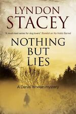 Nothing but Lies: A British police dog-handler mystery (A Daniel-ExLibrary