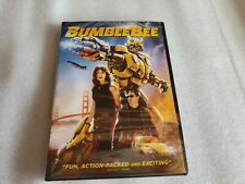 Transformers: Bumblebee (DVD) Brand New Free Shipping!