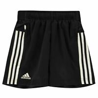 adidas Kids Boys Sere Pro Shorts Junior Football Pants Trousers Bottoms