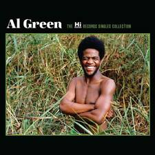 Al Green - The Hi Records Singles Collection (NEW 3 x CD)