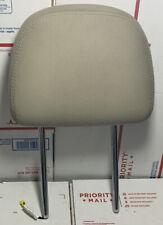 ✅ 10-14 DODGE AVENGER CHRYSLER 200 SEBRING FRONT SEAT ACTIVE HEADREST TAN