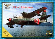 1/72 UF-2 Albatross (SOVA-M 72027) New March 2021