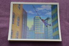 VIGNETTE STICKERS PANINI  SPIDER-MAN SPIDERMAN MARVEL COMICS 1995 N°130