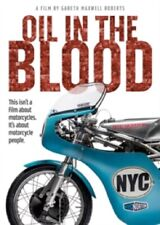 Oil in the Blood New DVD