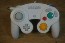 Nintendo Original gamecube controller white GC