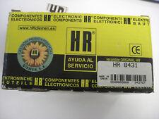 Diemen filas transformador HR 8431 nuevo + embalaje original