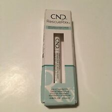 CND Rescue RXx Daily Keratin Treatment Pen Repairing & Conditioning .08 oz NEW