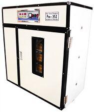 Rite Farm Products Pro 352 Cabinet Incubator Amp Hatcher 352 Chicken Egg Capacity
