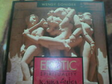 Erotic Spirituality and the Kamasutra. Wendy Doniger. 6 CD in Presentation Case.