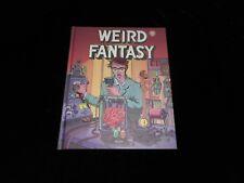Weird Fantasy 1 Editions Akiléos mai 2018
