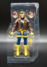 Marvel Legends CYCLOPS 80th Anniversary 90's Jim Lee  X-Men Love Triangle
