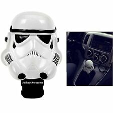 Star Wars Clone Trooper Car Manual Gear Stick Shift Shifter Lever Knob Cover