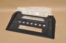 NOS New Yamaha YFM125 Grizzly YFA1 Breeze Foot Floor Board Rest Support Plate