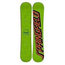 Santa Cruz Bart Snowboard154cm Go Big Rocker TreuTwin Freestyle/Park
