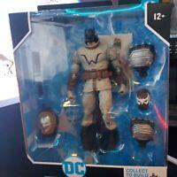 BATMAN - McFarlane DC Multiverse Last Knight on Earth - Bane BAF