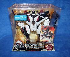 "Hasbro Transformers ""RAMJET"" Revenge of The Fallen Movie Voyager Walmart (NIB)"