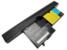 8 Cell Genuine Battery for IBM Lenovo ThinkPad X60 X61 Tablet PC 40Y8314 40Y8318