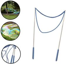 Giant Bubble Wands for Kids Adults Making Big Bubbles Best Outdoor Summer Toy