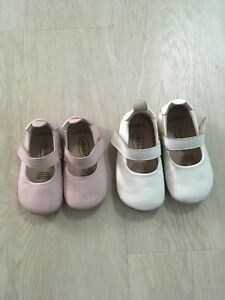 Old Soles Gabrielle Baby Girls Shoes