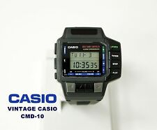 VINTAGE CASIO COLLECTION CMD-10 NOS WRIST CONTROLLER