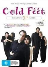 COLD FEET Complete Series 3 2DVD NEW