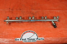 16-17 FORD FOCUS RS FUEL RAIL FUELRAIL INJECTOR RAILS OEM FACTORY STOCK 2.3L