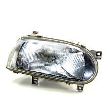 VW Golf 3 III 1H Projecteurs Phares à halogène droite 1H6941018AM