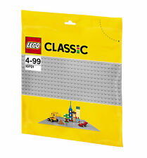 Grey Gray LEGO Complete Sets & Packs
