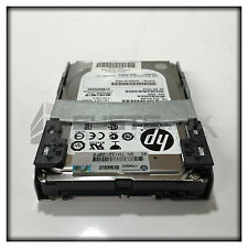 HP 500GB 7.2K 6Gb/s 2.5in QR MDL SATA Hard Drive 632078-B21, 632142-001