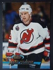 NHL 13 Scott Pellerin New Jersey Devils Stadium Club 1993/94