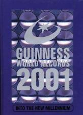 Guinness World Records 2001 : Into the New Millennium Guinness Book Of Worlds
