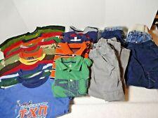Gap Children's Place Old Navy Lot of 26 Sz 4 4T Shirts Pants Jacket EUC GUC