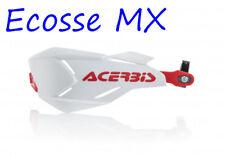 Nuevo ACERBIS X-Fábrica Motocross Enduro envoltura alrededor de las blanco/rojo CRF250X