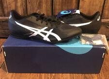 ASICS Hyper MD 7 Running Shoe Men's 11.5 Spikes Track Mid Distance New