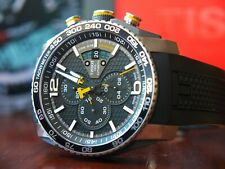 TISSOT PRS516 Extreme Chronograph Automatic Watch T079.427.27.057.01