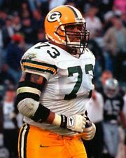AARON TAYLOR 8X10 PHOTO GREEN BAY PACKERS PICTURE NFL FOOTBALL