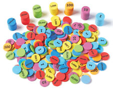 Learning Resources Place Value Disks