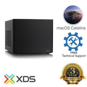 i7 9700K 8 Core 4.9GHZ,32GB 3000MHz,500GB SSD,8GB RX580,Hackintosh Catalina
