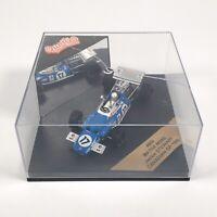1/43 QUARTZO 4059 Matra MS80 JACKIE STEWART Canadian Grand Prix 1969