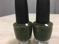 2 x Opi Suzi-The First Lady Of Nails (Nl W55)