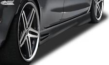 """RDX MINIGONNE LATERALI FORD Fiesta MK7 JA8 JR8 (08-12 & Facelift 2012+) """"GT4"""""""