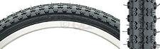 Kenda K50 BMX Tire 20x1.75 Steel Bead Black